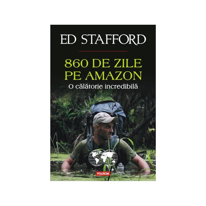 860 de zile pe Amazon