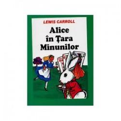 Alice în Tara Minunilor