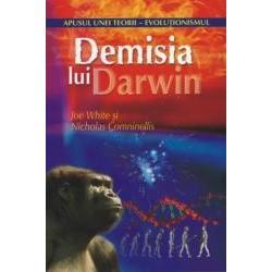 Demisia lui Darwin
