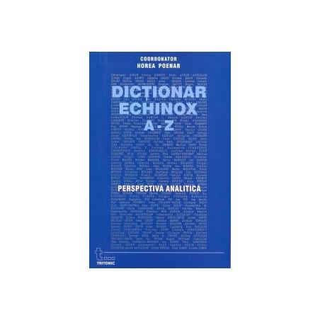 Dictionar Echinox