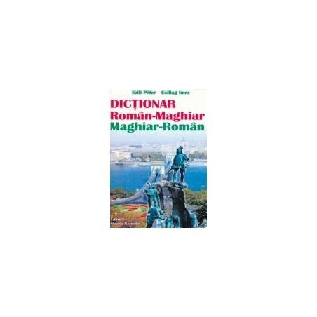 Dictionar român-maghiar, maghiar-român