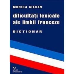Dificultăți lexicale ale limbii franceze