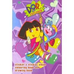 Dora, the Explorer