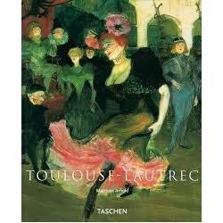 Henri de Toulouse-Lautrec. 1864-1901