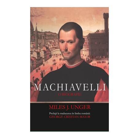 Machiavelli, o biografie