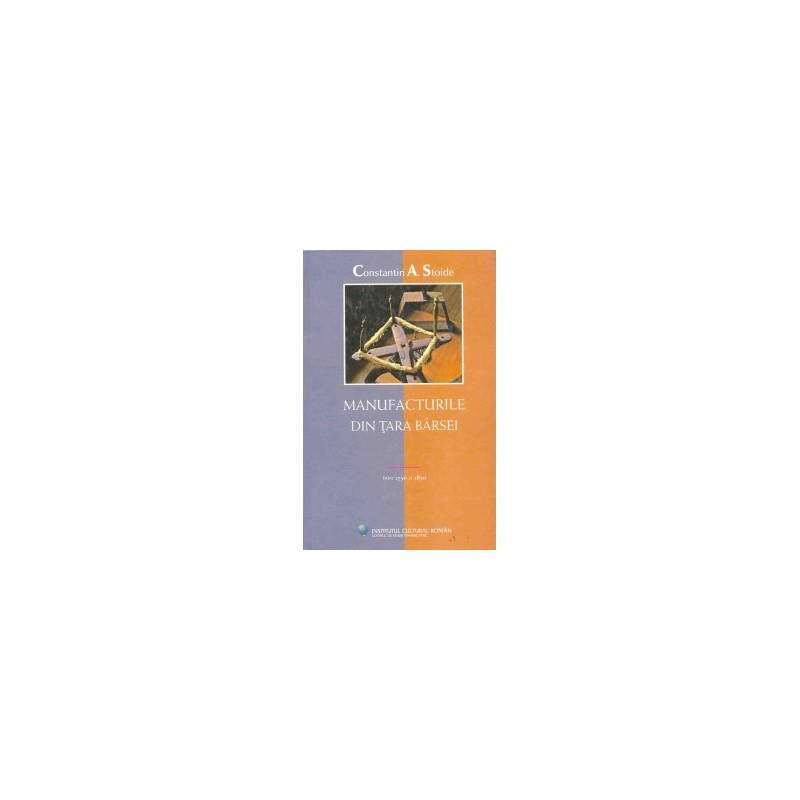 Manufacturile din Tara Bârsei