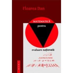 Matematică pentru evaluare natională