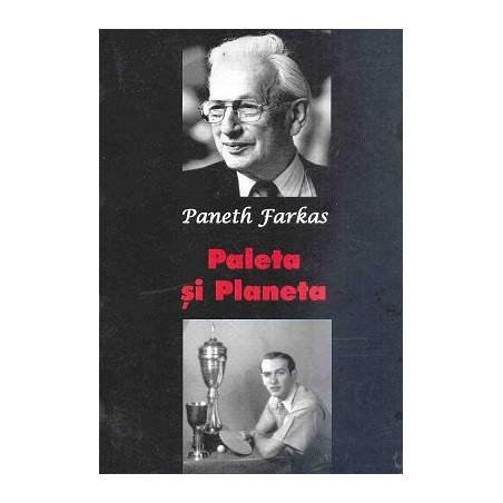 Paleta şi Planeta