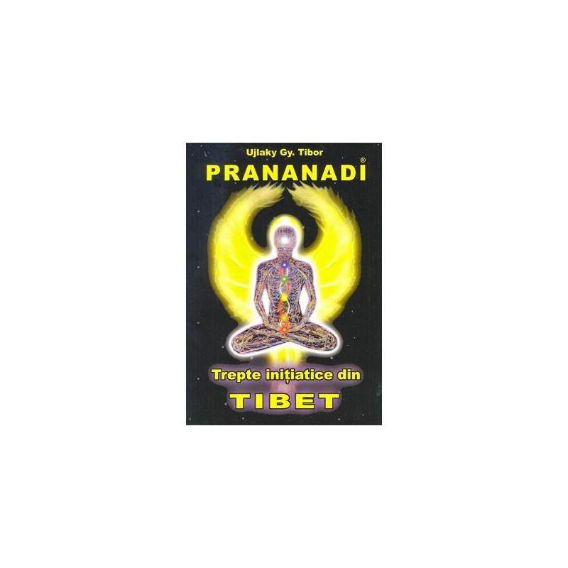 Prananadi