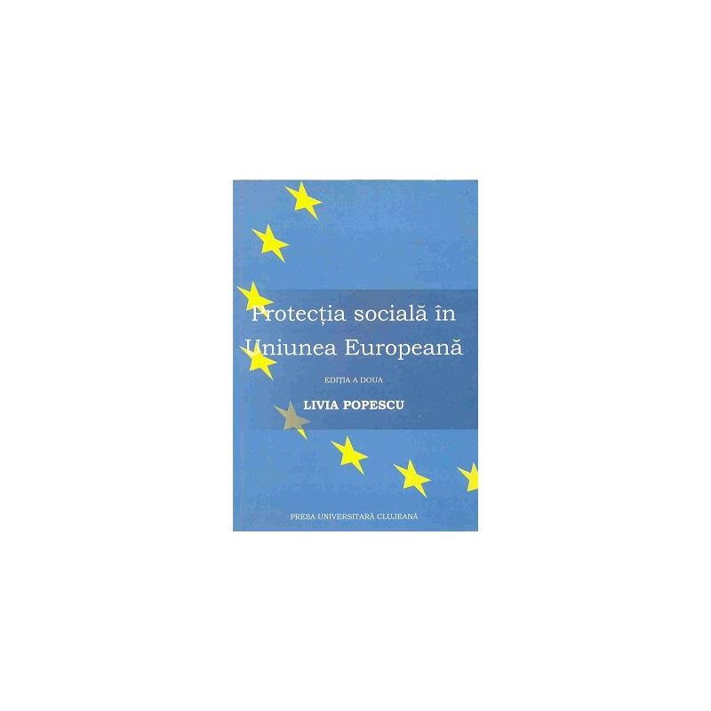 Protecția socială în Uniunea Europeană