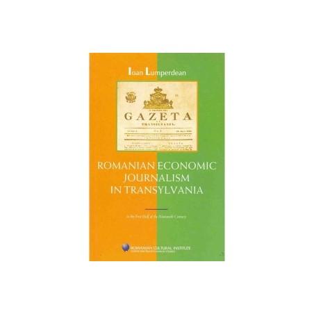 Romanian Economic Journalism in Transylvania