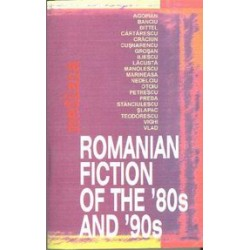 Romanian Fiction of the `80s and `90s