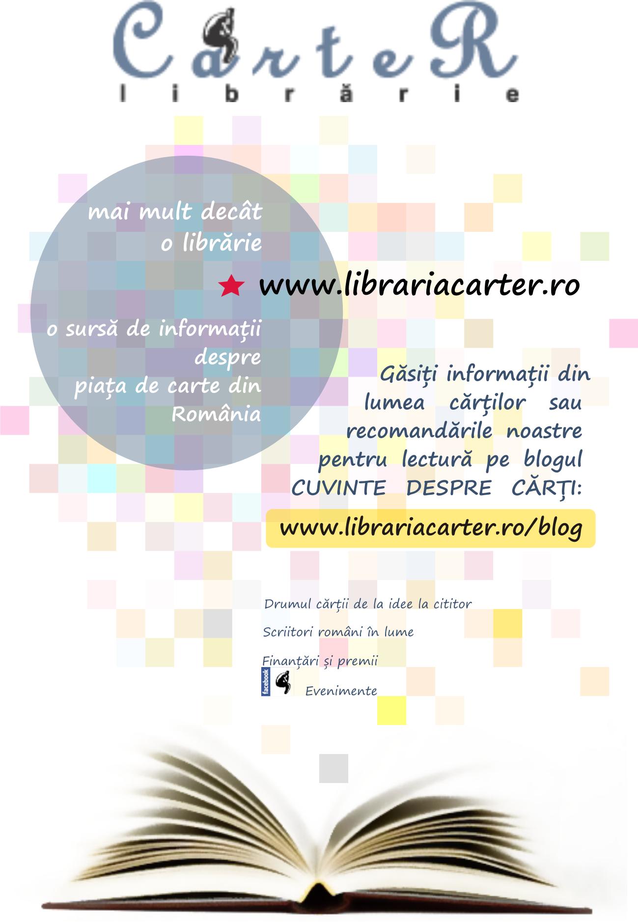 Libraria CarteR