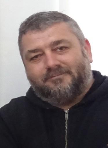 DANCU, Vasile George